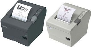 TM-T88V POS Receipt Printer Driver Download
