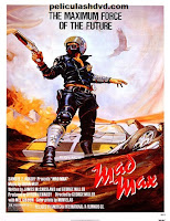 1 Mad Max (1979)