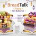 Promo BreadTalk Hampers Lebaran 2017