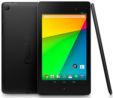 Install TWRP (Official) On Nexus 7 2013 Wi-Fi (Flo)