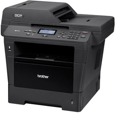 Brother DCP-8155DN Printer Drivers Download