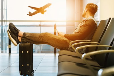 How to Avoid Becoming a Victim of Cyber Crime When Travelling| ZESTOO Travel Guide Blog