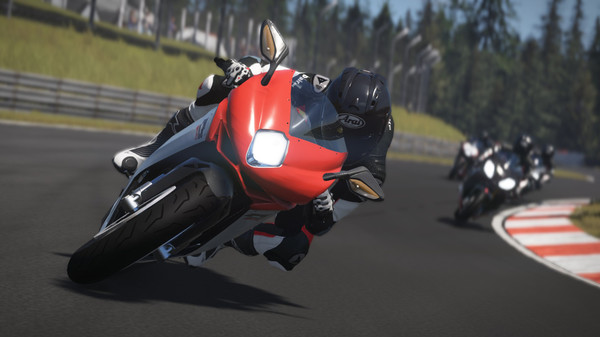 RIDE 2 Special Edition PC Full Version Screenshot 1
