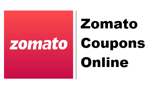 Zomato Coupons Offers Deals Promocode for First Time and Existing Users