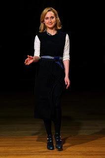 Fashion Designer Axelle Migé