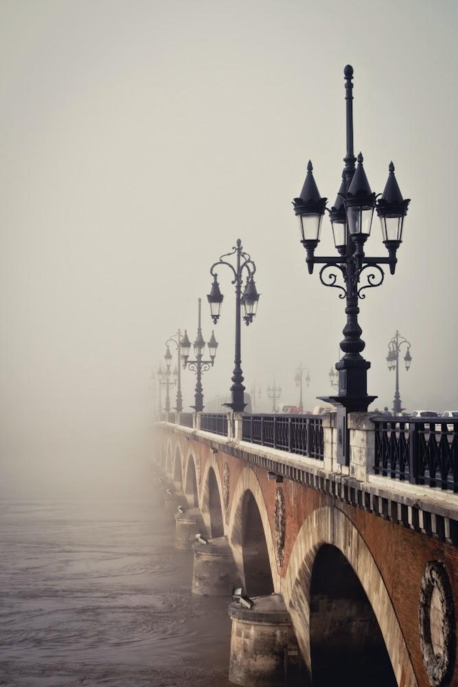 10 Hottest Summer Destinations In Europe   Le Pont de Pierre - Bordeaux - France