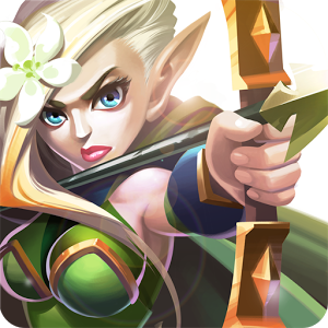 Permainan Magic Rush: Heroes 1.1.104 Apk Update 2017