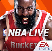 NBA LIVE Mobile Basketball 2.2.1