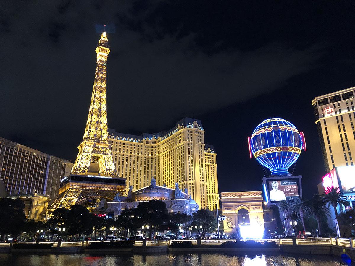 Dicas para aproveitar Las Vegas com Crianças