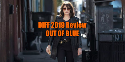 out of blue review