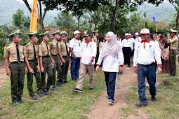 Wagub NTB Canangkan Gerakan GNPDAS Tahun 2018