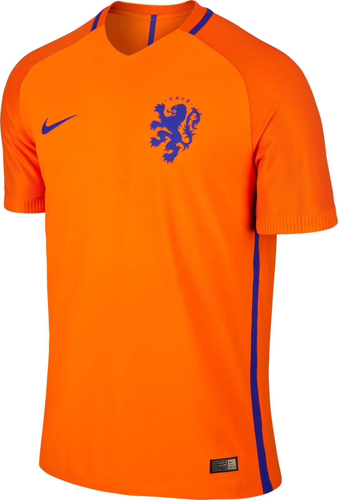Niederlande Trikot