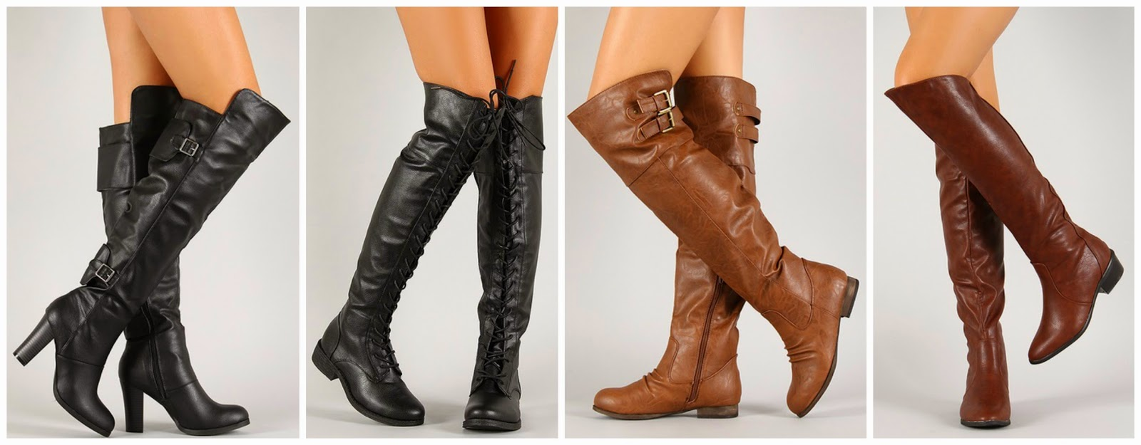 fd44f8e9fb4 Wishlist  31 pairs of Thigh High Boots under  50 from UrbanOG ...