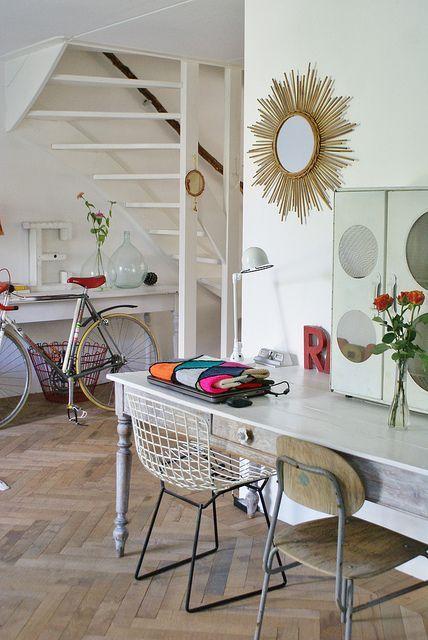 Cosas de casa decorar con espejos vintage for Cosas para decorar tu casa