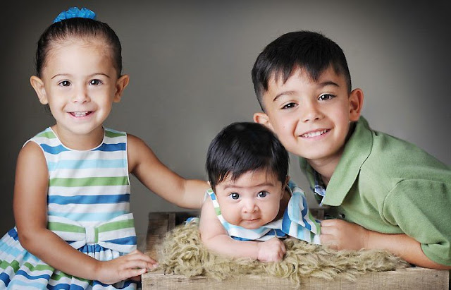 Kumpulan Fakta Anak Sesuai Urutan Kelahiran