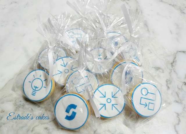 galletas de SAG con papel comestible 6
