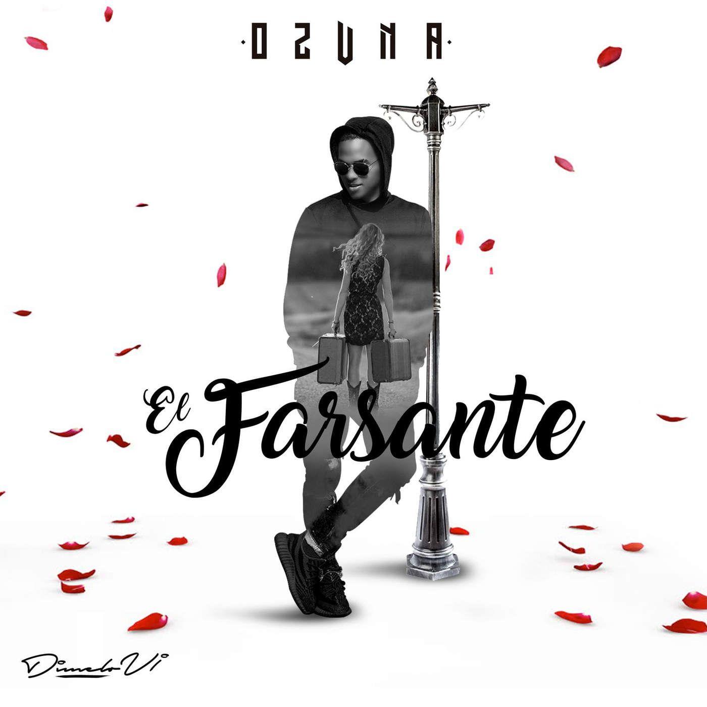 Ozuna - El Farsante - Single iTunes Plus AAC M4A By