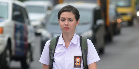 Jadi Anak SMA Lagi, Yuki Kato Merasa Awet Muda