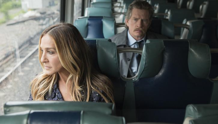 Divorce - Season 2 - Promos, Promotional Photos, Poster + Episode Synopsis