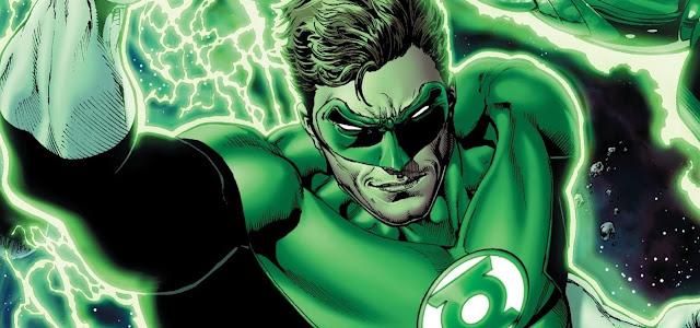 Série do 'Lanterna Verde' deverá ganhar novidades na DC FanDome
