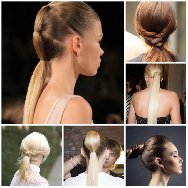 kadın saç stilleri topuz saçlar