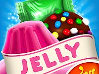 Candy Crush Jelly Saga v1.58.9 Моd Apk (Unlimited Lives+Unlocked)