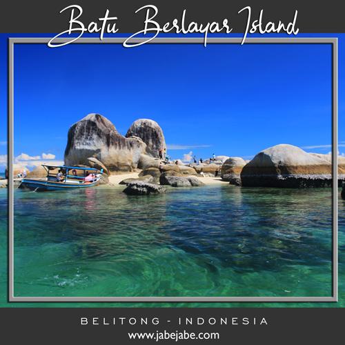 Tour Wisata Belitung