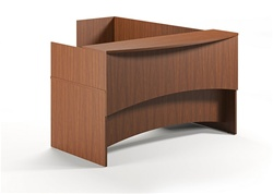 Brighton Series Reception Desk