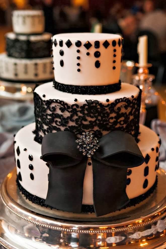 black lace wedding cakes best wedding cakes of 2013 the magazine 11869