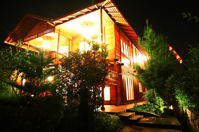 Jambuluwuk Puncak Resort and Convention Hall