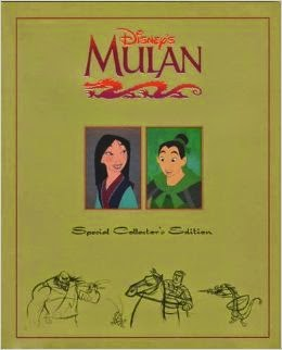 Picture of Disney's Mulan: Special Collector's Edition