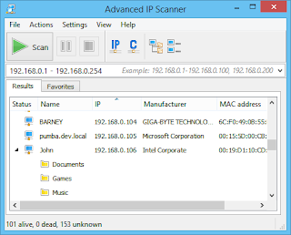 Free Download Advanced IP Scanner 2 5 3499 Full Crack | Free
