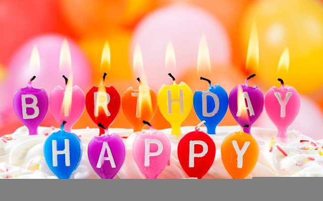 Birthday Wishes, Images
