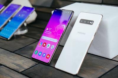Harga dan Spesifikasi Samsung Galaxy S10 Terbaru