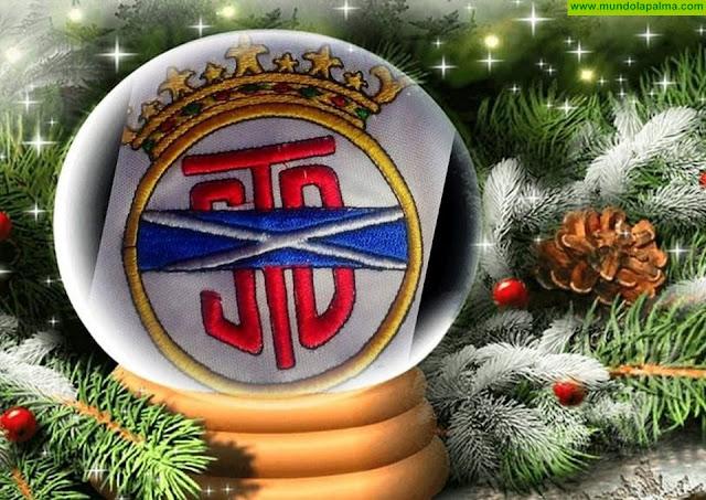 96 aniversario de la Sociedad Deportiva Tenisca