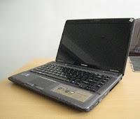 jual laptop gaming bekas toshiba m645