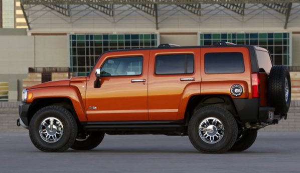 Hummer Car, 2017 Hummer H3 Specs, Redesign, Rumor, Price, Release Date (Last Mode Picture)