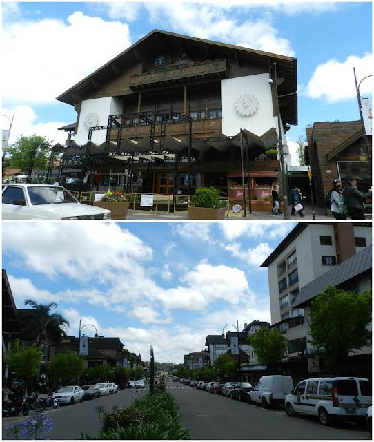 O que fazer no centro de Gramado - Palácio dos Festivais, Kikito, Rua Borges de Medeiros