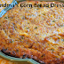 grandma's corn-bread dressing