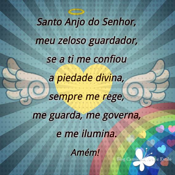 oração-anjo-da-guarda