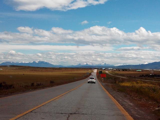 De Punta Arenas a Puerto Natales