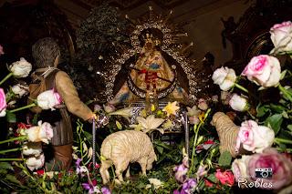 Virgen de la Cabeza de Marmolejo