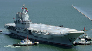 Shandong CV-17