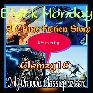 Black Monday Episode 7