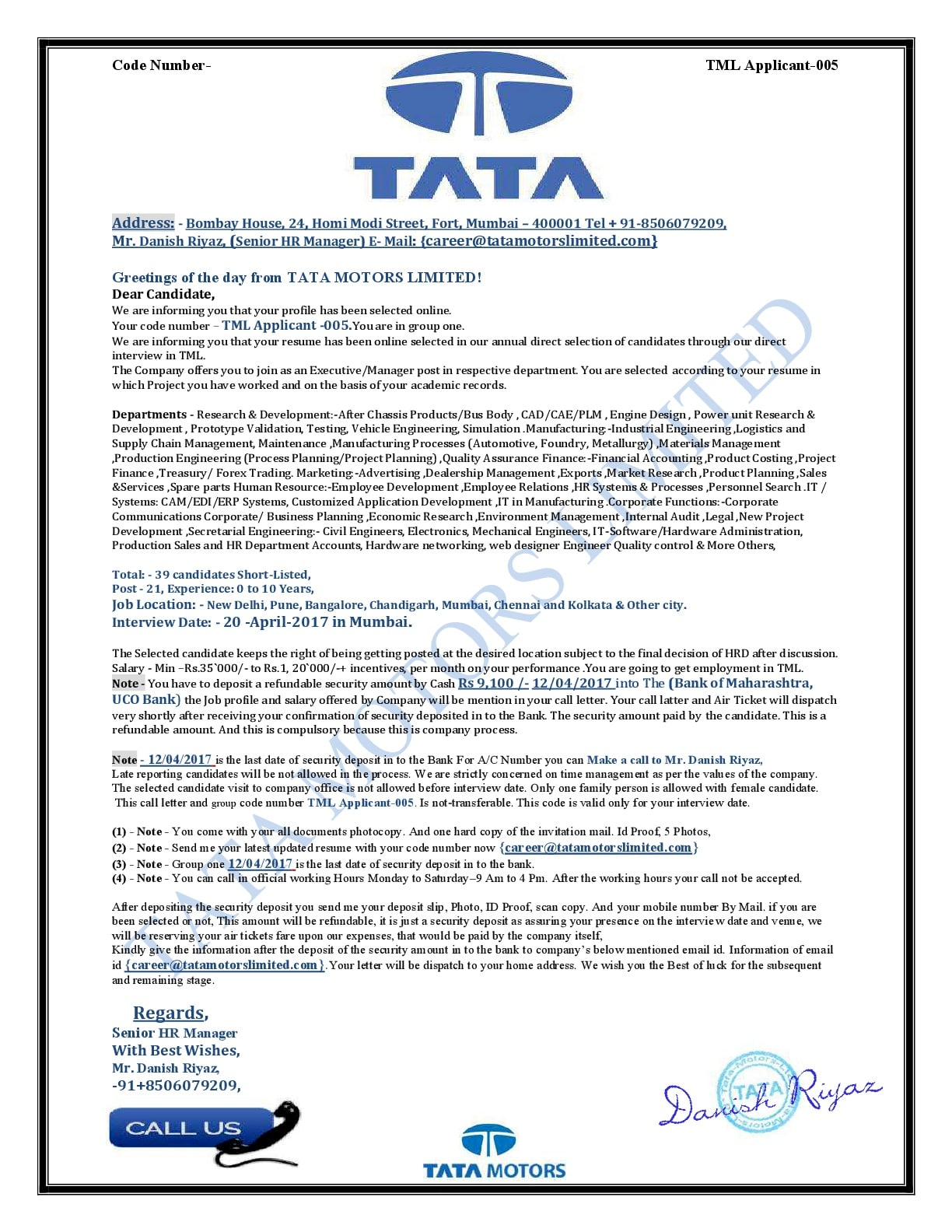 tata motors a critical evaluation and audit The case study of ford motors and tata motors is expected to bring to table the detailed valuation techniques and also the causes of downfall of for d motors and learning from the success of tata motors.
