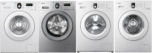 Samsung Front Loading Washing Machine Pakistan