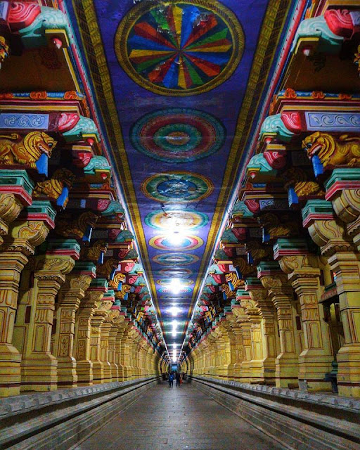Top 10 Pilgrimage Places to Visit in India