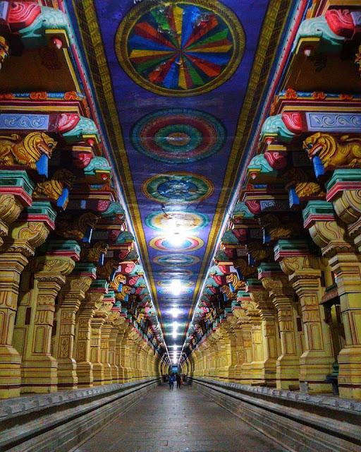 best pilgrimage places to visit in india