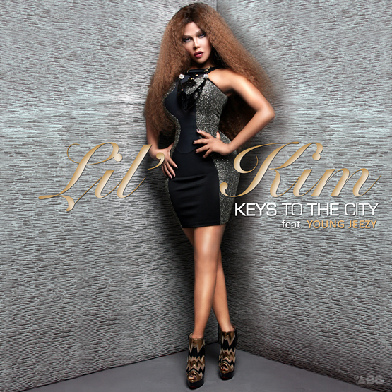 "Sicko Mode Mp3 Download: PoshTheSocialite: Lil Kim ""Keys To The City"" Cover Art"