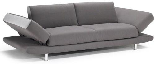 Desain model Sofa Bed Minimalis terbaru